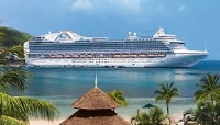 Exclusive Caribbean Family Offer with Princess