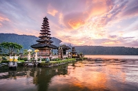 Classic Vacations - $400 off in Bali